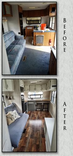 20 Best Craigslist Drab to Fab images in 2017 | Camper, RV