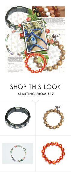 Mala Beads bracelet by baydeals on Polyvore featuring bracelet and malabeads  http://stores.ebay.com/mogulgallery/Bangles-Bracelets-/_i.html?_fsub=757124419&_sid=3781319&_trksid=p4634.c0.m322