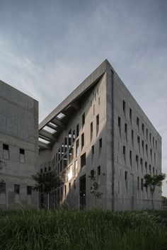 Gallery of Wah Son Aerospace / ipli architects - 1