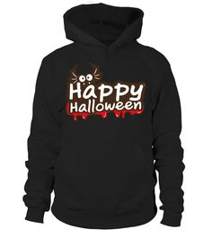 Limited edition_ Halloween  Funny happy halloween T-shirt, Best happy halloween T-shirt