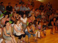 El Vendrell :: Finalitzen els cursos de català per a adults del CNL
