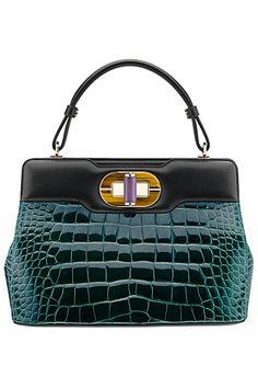 f80a87f7fd4906 Bulgari - Bags and Accessories - 2013 Fall-Winter Bolsas Bags, Fall  Accessories,