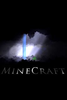 Minecraft iPhone Background Wallpapers