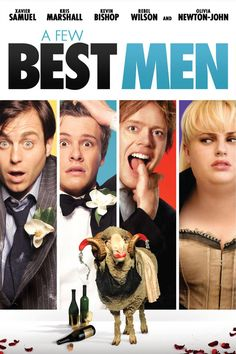 A Few Best Men 2011 full Movie HD Free Download DVDrip