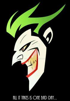 The Joker batman DC Comics Batman Villains Joker Et Harley Quinn, Le Joker Batman, Joker Art, Gotham Batman, Batman Art, Batman Robin, The Joker, Dc Comics, Joker Wallpapers