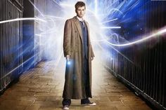 Doctor Who - Series 4 Wallpaper: Doctor Who Series 4 Promotional Pictures Doctor Who Series 4, Doctor Who 10, Tenth Doctor, 10th Doctor Costume, Dr Who Costume, David Tennant Doctor Who, Ice Warriors, Fun Personality Quizzes, I Am The Doctor