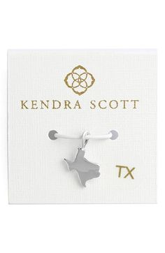 Kendra Scott Texas Charm available at #Nordstrom