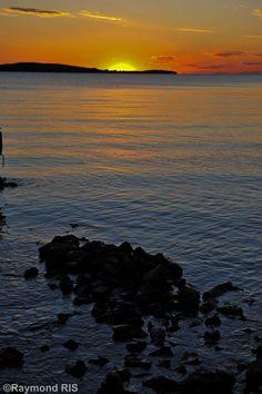 Adriatica Sunset by RaymondRis