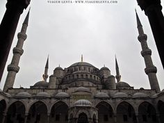 Istambul - Turquia Hagia Sophia, Taj Mahal, Building, Travel, Blue Mosque, Europe, Viajes, Buildings, Trips