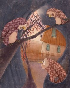 "Manuela Adreani «Белоснежка» | ""Картинки и разговоры"""