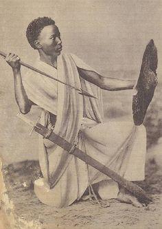 British Somaliland by Berberawi, via Flickr