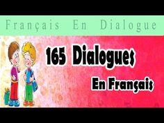 165 dialogues en français - conversations en français - YouTube