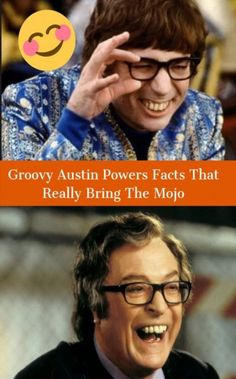 Groovy Austin Powers Facts That Really Bring The Mojo Austin Powers, Take That, Bring It On, Saturday Night Live, Comedy Movies, Celebrity Gossip, Comebacks, Facts, Entertaining