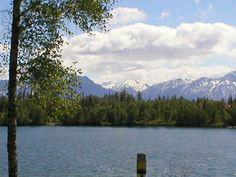At Meier Lake