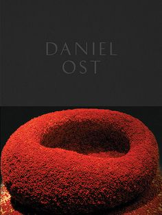 The most comprehensive monograph available on the internationally renowned Belgian floral artist and designer Daniel Ost. His masterful site-specific sculptures redefine the boundaries of art, design,