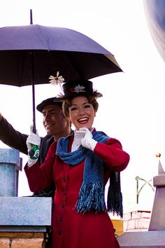 Celebrate a Dream Come True Parade