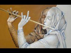 Andrius Kovelinas -Magnificat by J.S. Boach