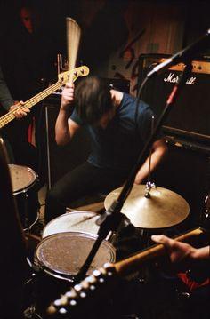 A band !!