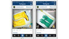 Mit dem 30. September ist die Möglichkeit, Werbung in der Foto-App Instagram zu schalten, in Österreich angekommen.