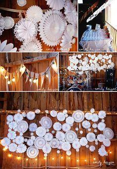 Wedding Quickie! - Thrifty, Simple, and Chic... DIY Wedding Awesomeness! - Everything Wedding DIY Blog