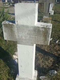 Romanian hero,  who died in WW1