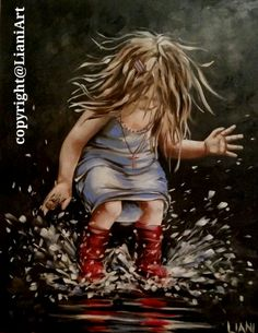 Rain dance Rain Dance, Dancing In The Rain, Game Of Thrones Characters, Wonder Woman, Superhero, Artwork, Women, Work Of Art, Auguste Rodin Artwork