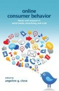 Description:  Social media (e.g., Facebook, LinkedIn, Groupon, Twitter) have changed the way consumers and advertisers behave. It is crucial to understand how consumers think, feel and act regarding social media, online advertising, and online shopping. This book is one of the first to present scholarly theory and research to help explain and predict online consumer behavior.