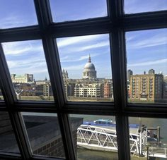 """HighQ Forum unveils """"biggest ever release"""": Collaborate 3.0 - HighQ #london #thames #stpauls"""