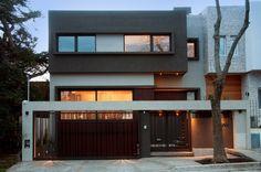 Microclima urbano - Casas - EspacioyConfort - Arquitectura y decoración