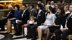 Prins Oscar zorgt voor stroom felicitaties