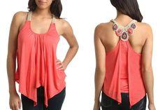 Trazado de Patrón de Costura de polera blusa franelilla modelo BC117 Baúl de las Costureras