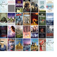 "Wednesday, October 15, 2014: The Winterset Public Library has six new bestsellers, seven new videos, one new audiobook, four new music CDs, six new children's books, and seven other new books.   The new titles this week include ""Leaving Time: A Novel,"" ""Hypnotic Eye,"" and ""Deadline."""