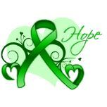 mental health ribbon tattoo | May - Mental Health Awareness Month- please walk, give, listen and ...