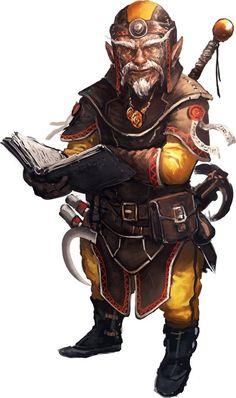 Image result for adventurers vest fantasy