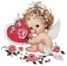 Valentine / Ruth Morehead