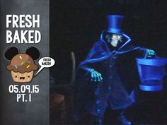 Our journey to finding the new hatbox ghost | 05-09-15 Pt. 1
