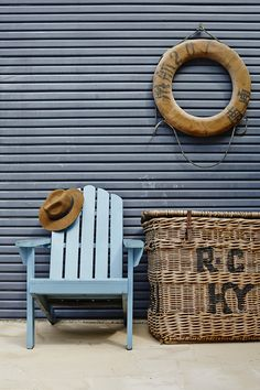 beachy, boho dreaming — The Marion House Book
