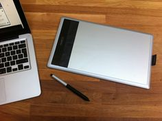 Review: Wacom's clever new Bamboo Fun Pen & Touch tablet CTH-670