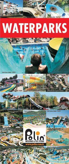 Water Parks #waterparks @Paulina P Briones Waterparks waterparks #turkey