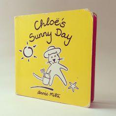 La Colina de Puck: El Día Soleado de Chloë