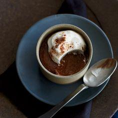 Mayan Chocolate Pudding | Food & Wine