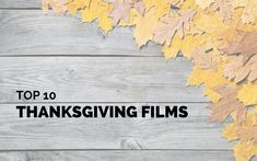 This post includes ten top redemptive Thanksgiving films. Charlie Brown Thanksgiving, First Thanksgiving, Netflix Dvd, Amazon Prime Video, National Treasure, Pilgrim, Top Ten, True Stories, Christianity