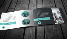 5 Tips For Designing A Better Business Brochure