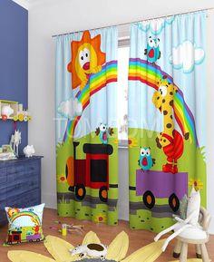 """Комплект штор """"Софи"""": купить комплект штор в интернет-магазине ТОМДОМ #томдом #curtains #шторы #interior #дизайнинтерьера"""