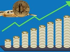 It's Official: 85% of Bitcoin's total supply has been mined Restaurant Game, Bitcoin Price, Inspirational