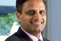 Pravin Rao, the new star at Infosys
