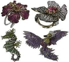 faberge jewelry - Google Search