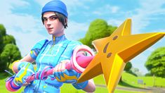 Gaming Profile Pictures, Best Profile Pictures, Best Gaming Wallpapers, Cute Wallpapers, Fortnite Thumbnail, Power Rangers Art, Gamer Pics, Photoshop, Behance