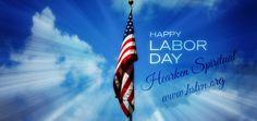 Broadcasting Gods Word Around The World Happy Labor Day, Spirituality, Around The Worlds, Outdoor Decor, Spiritual