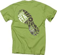 Customize apparel for any occasion!  www.myteeshirtbuffet.com